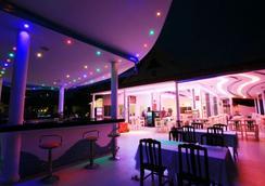 チャウエン コーブ ビーチ リゾート - サムイ島 - レストラン