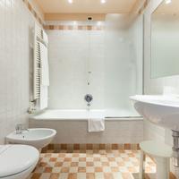ホテル サン ルーカ Bathroom
