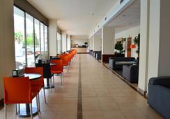 Hotel Bahía Calpe by Pierre & Vacances - カルプ - バー