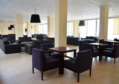 Hotel Bahía Calpe by Pierre & Vacances - カルプ - ロビー