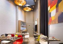 オテル モンパルナス サンジェルマン - パリ - レストラン