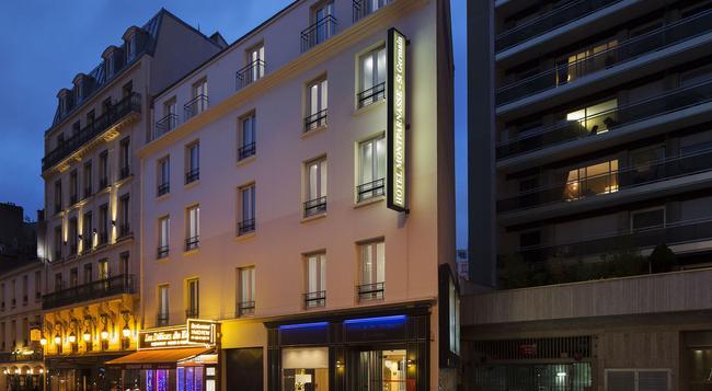 オテル モンパルナス サンジェルマン - パリ - 建物