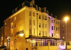 レジェンズ ホテル - Brighton - 屋外の景色