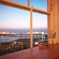 レジェンズ ホテル Standard Sea Room View