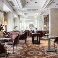 エンペラドル Hotel Lounge