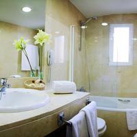 エンペラドル Bathroom
