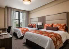 オペラ ハウス ホテル - ブロンクス - 寝室