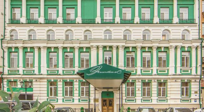 Hermitage Hotel - Rostov on Don - 建物