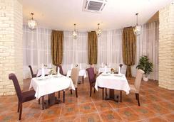 Don Kihot - Rostov on Don - レストラン