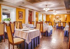 Hermitage Hotel - Rostov on Don - レストラン