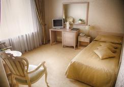 Hermitage Hotel - Rostov on Don - 寝室