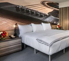 カーネギー ホテル