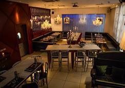 ザ モーガン ホテル - ダブリン - レストラン
