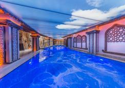 Kapadokya Hill Hotel & Spa - ネヴシェヒル - プール