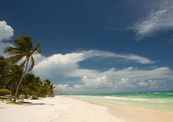 The Beach Tulum - トゥルム - ビーチ
