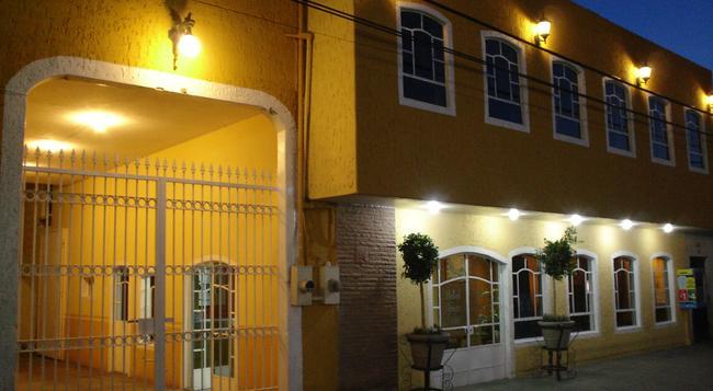 Hotel San Luis - サン・ルイス・ポトシ - 建物
