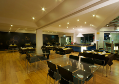 Tropical Sol - アルブフェイラ - レストラン