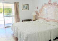 Tropical Sol - アルブフェイラ - 寝室