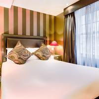 ザ トップハムズ ホテル Guestroom