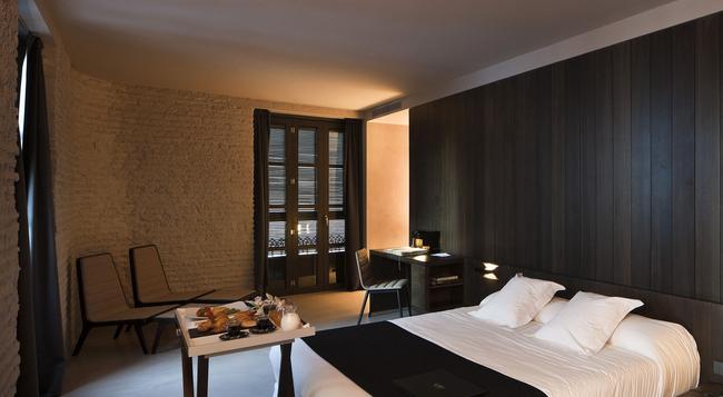 Caro Hotel - バレンシア - 建物