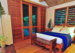 The Resort at Palmetto Bay - ロアタン島 - 寝室
