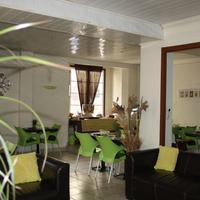 セレーニャオテル Lobby Lounge