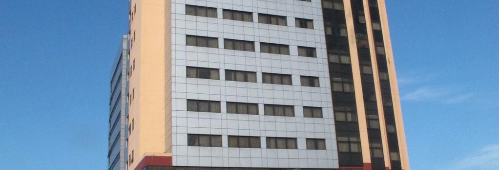 ホテル グランド コンチネンタル クチン - クチン - 建物