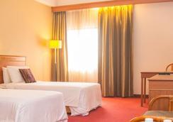 ホテル グランド コンチネンタル クチン - クチン - 寝室