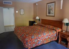 シティ センター モーテル - ラスベガス - 寝室