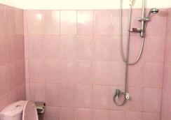 Sisira Natural Lodge - Sigiriya - 浴室