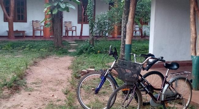 Sisira Natural Lodge - Sigiriya - 建物