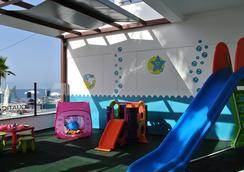 Vidamar Resort Madeira - Half Board Only - フンシャル - アトラクション