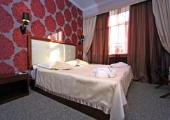 Evropa Hotel - ビシュケク - 寝室
