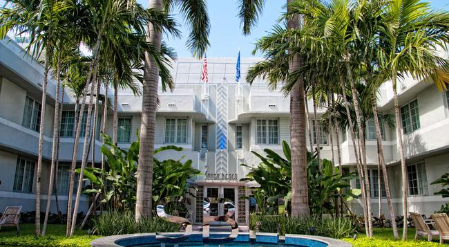 SBH サウス ビーチ ホテル - マイアミ・ビーチ - 建物