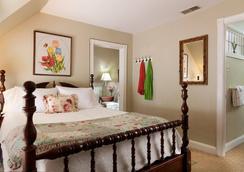 コーナーストーン ベッド & ブレックファースト - フィラデルフィア - 寝室