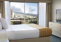 ココナッツ ワイキキ ホテル - ホノルル - 寝室