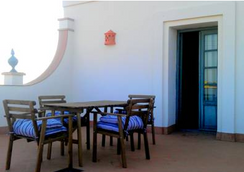Hacienda Montija Hotel - ウエルヴァ - バルコニー