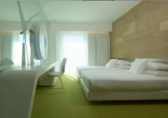 A ポイント アレッゾ パーク ホテル - アレッツォ - 寝室