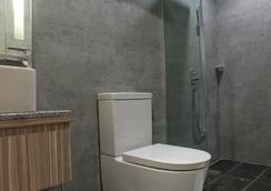 ザ メスイホテル ブキッ ビンタン - クアラルンプール - 浴室