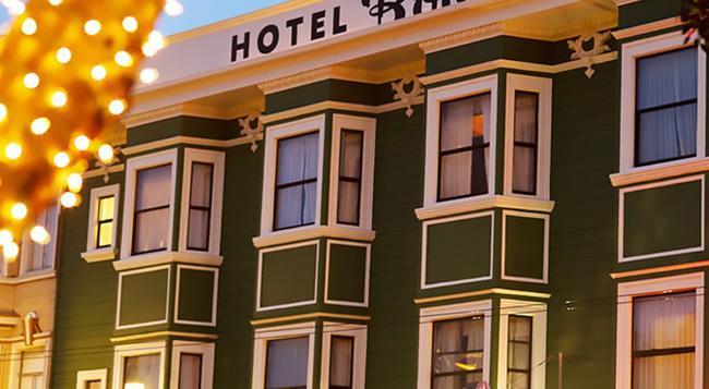 ホテル ボエーム - サンフランシスコ - 建物