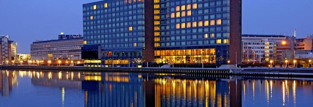 コペンハーゲン マリオット ホテル - コペンハーゲン - 建物