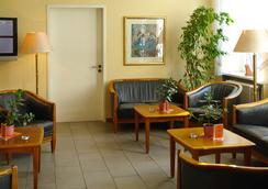 ホテル ララット - ベルリン - ロビー