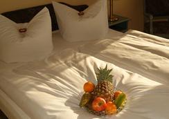 ホテル ララット - ベルリン - 寝室