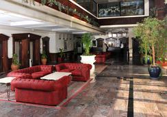 Bahrain Carlton Hotel - マナーマ - ロビー