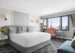 Cordis, Auckland - オークランド - 寝室