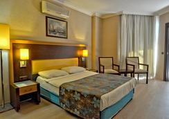 Sultan Sipahi Resort Hotel - アランヤ - 寝室