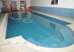 Sultan Sipahi Resort Hotel - アランヤ - プール