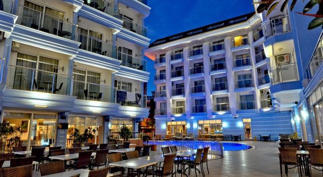 Sultan Sipahi Resort Hotel - アランヤ - 建物