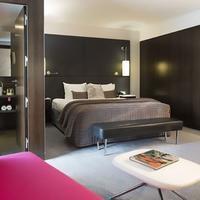 ルネッサンス パリ アルク ドゥ トリオンフ ホテル Guest room