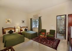 Jayamahal Palace Hotel - バンガロール - 寝室